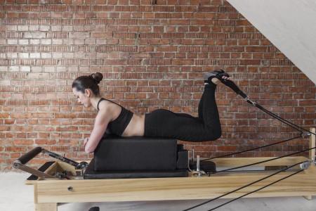 Вправи для схуднення